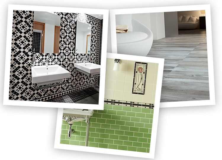 Deben Bathroom Tiles Quality And Style On Your Doorstep